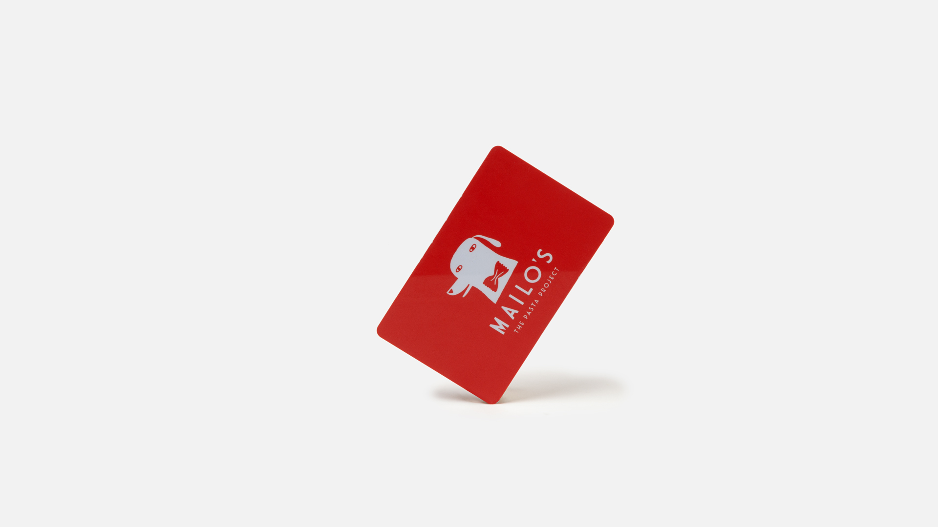 Loyalty cards / Κάρτες πιστότητας