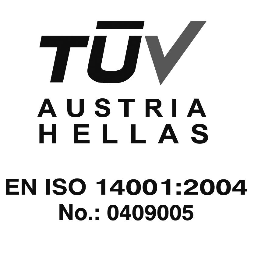 TUV 14001 Certification